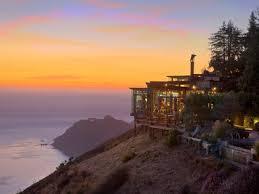 most romantic getaways in california