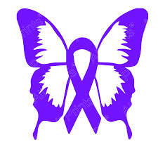 Pin By All Prints On Decal Stickers Lupus Lupus Awareness Beautiful Butterflies