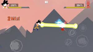 Game 7 Viên Ngọc Rồng Stick Shadow offline Mobile (Có hình ảnh ...