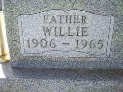 Willie Collins, Sr (1906-1965) - Find A Grave Memorial