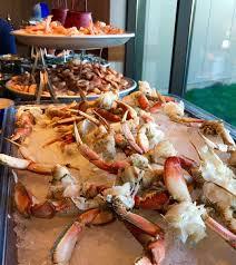 Ilani Casino Seafood Buffet (With ...