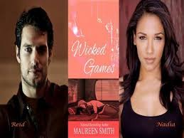 Wicked Games (Denver Rebels #1) by Maureen Smith