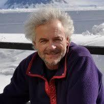 Andy Smith - British Antarctic Survey