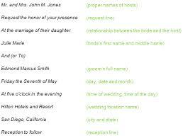 sle wedding invites wordings from