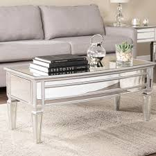 elosie mirrored coffee table in 2020