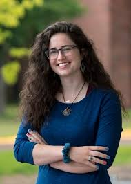 Annie Johnson '18: Putting the 'wild' back into 'life' and getting people  outside with Wild Minds – CSB/SJU
