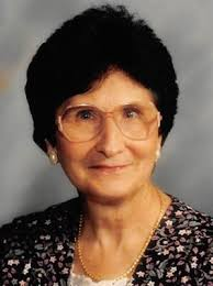 Agnes Hayes - Obituary