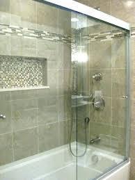 tub shower combo remodel ideas bathroom