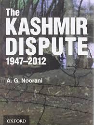 Aldric Widald The Kashmir Dispute 1947 2012 Pdf Download