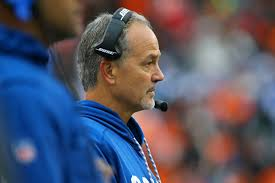 Colts fire Chuck Pagano after 6 seasons. Here's why they did it. -  SBNation.com