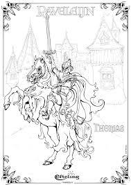 Raveleijn Kleurplaat Thomas Kleurplaten Mandala Kleurplaten