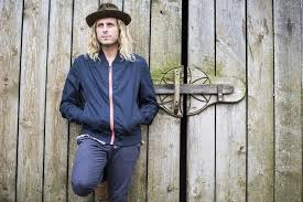 Aaron Bruno from AWOLNATION's ultimate driving playlist