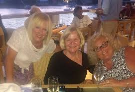 They Three Amigos - Picture of Hog Penny, Hamilton - Tripadvisor