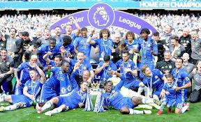 Premier League champions Chelsea raked in £151million in prize money in 2016 -17… with 20th placed Sunderland even bagging £93m for horror season