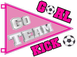 Girls Soccer Wall Stickers To Design A Sports Theme Girls Room