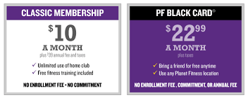insute partners with planet fitness