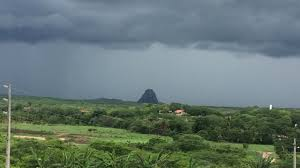 Ceará registra chuvas em 76 municípios ~ SOBRAL 24 HORAS