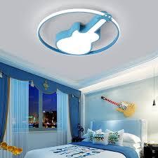 Novelty Music Violin Style Baby Girls Child Room Ceiling Lamp Kids Bedroom Ceiling Light Kids Lighting Ceiling Ceiling Lights Aliexpress