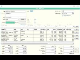 how to install gst billing software for