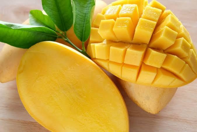 "Hasil gambar untuk buah mangga"""