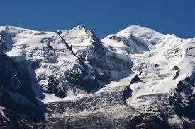 pority of mont blanc makes climbing