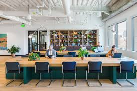 hot-desking and what are the benefits ...
