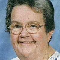Priscilla Harrison Obituary - Westminster, Massachusetts | Legacy.com