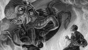Eventually the Martians abandon the... - Strange Worlds of Jules Verne & HG  Wells | Facebook