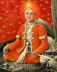 pin on guru harkrishan ji