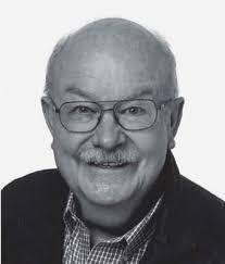 Tony Atkin (1950 - 2015) - Obituary