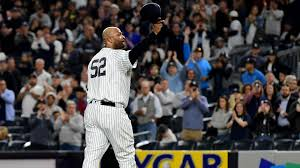 CC Sabathia has a heckuva response about pitching in 2020 ...