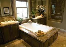 small round bathtub master bathrooms