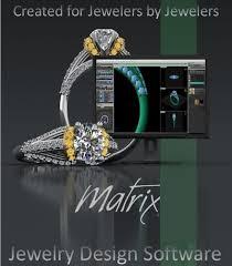 matrix 3d jewelry design software at rs