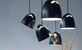 luxury designer pendant lamps