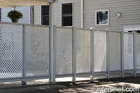 Fence Designs Ideas Styles Interunet
