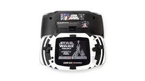 Galactic Empire Gba Nintendo Game Boy Advance Backlit Agb 101 Mod Youtube