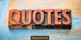 cara membuat quotes gambar secara online blog second