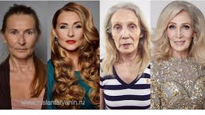 most amazing total look makeovers
