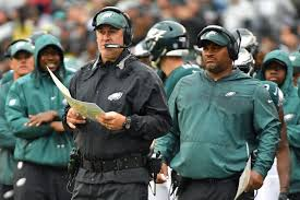 Duce Staley is totally happy with current Eagles role, just ask Doug  Pederson | PhillyVoice