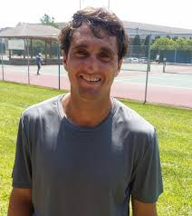 Charlotte's Kyle Johnson learning what tennis circuit is like |  RiverBender.com