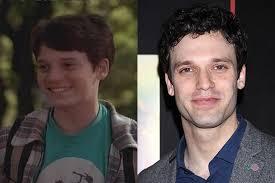 Jake Epstein, Moms Got A Date With A Vampire, Disney Channel, WENN ...