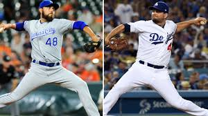 White Sox receive relievers Luis Avilan, Joakim Soria as part of ...