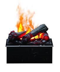 best electric log fireplace insert 2020