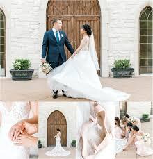 wedding day at ashton gardens gaby