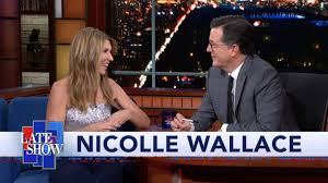 Nicolle Wallace Reveals How She Deals With Her Donald Trump-Loving ...