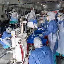 Coronavirus live updates: New Zealand ...