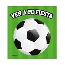 Futbol Invitacion Sempertex