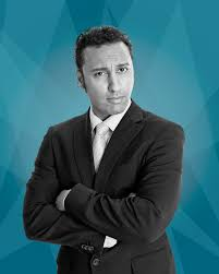 The Daily Show's Aasif Mandvi to Host MassChallenge Awards Ceremony
