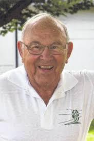 Omar Jacobs (1925 - 2019) - Obituary