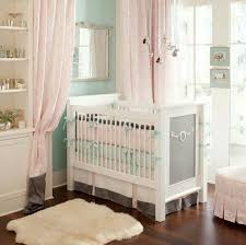 pink mint grey cream baby girl